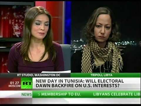 Libya to adopt Sharia Law?