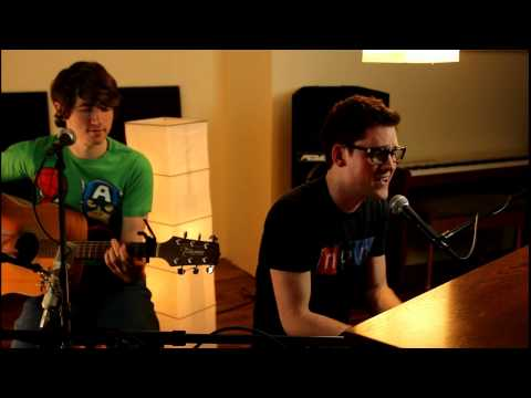 """Save Tonight"" - Eagle Eye Cherry - (Alex Goot + Chad Sugg)"