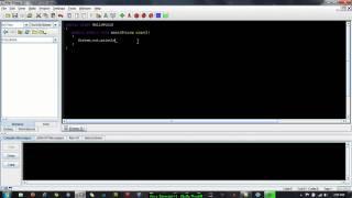 Java Tutorial #1 - Hello World