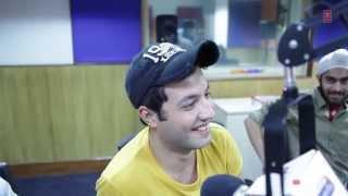 Fukrey at Radio City (91.1) Fm | Pulkit Samrat, Manjot Singh, Ali Fazal, Varun Sharma
