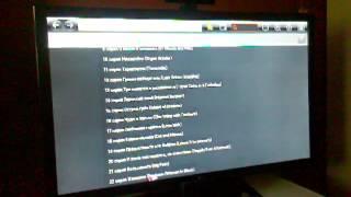 vkontakte fullscreen on LG smarttv 2012 Fullbrowser html5 - www.pristavka.de