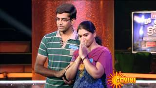 Jagapathi Babu's Ko Ante Koti – 1 Crore Game Show on 17-04-2012 (Apr-17) Gemini TV