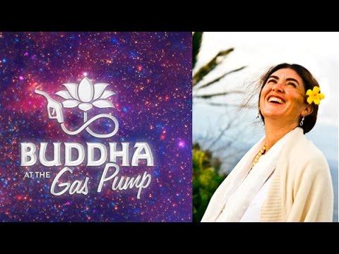 Mirabai Devi - Buddha at the Gas Pump Interview