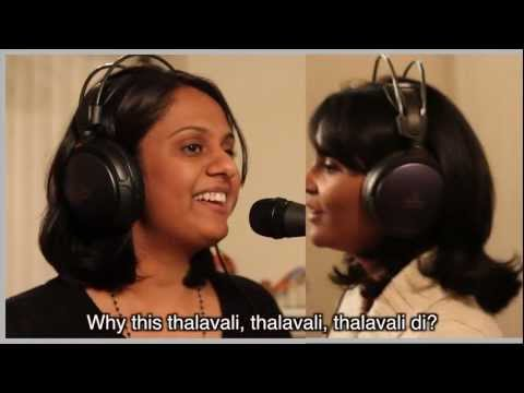 Why this Kolaveri Di (Thalavali (Headache) / Tech / Software version)