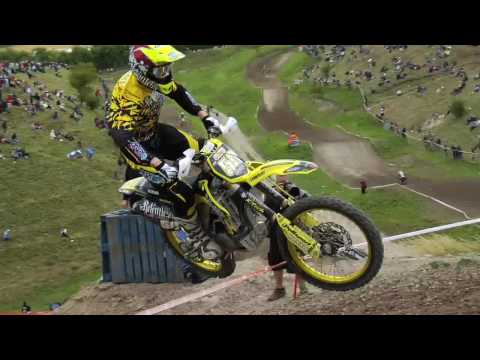 Relentless Suzuki MX Rd 6 Foxhills