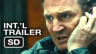 Taken 2 Official International Trailer - Liam Neeson Movie