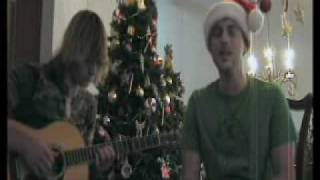 Mariah Carey All I Want For Christmas is You (Cover by J Rice)