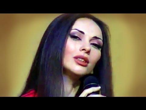 Adagio - Georgian beauty Manana - cover Lara Fabian - Adagio