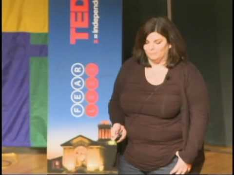 TEDxCMU - Stacey Monk - Don-t Be Afraid To Follow