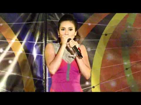 Miss World Philippines 2012 Talent Night :o)