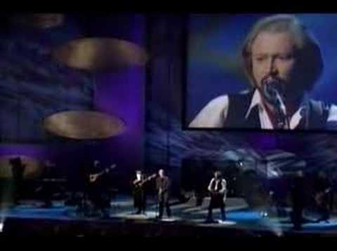 Bee Gees - Alone(Live)