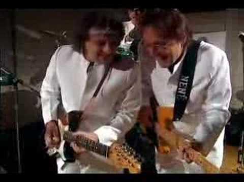 The Originals -o Milionário-15 de maio de 2006