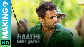 A Ride To Remember   Haathi Mere Saathi