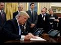 آلاف المهاجرين خارج أمريكا قريبا بتوقيع لترامب...شاهد مصير السوريين كما قال مسؤول مختص بشأنهم-تفاصيل  - نشر قبل 2 ساعة