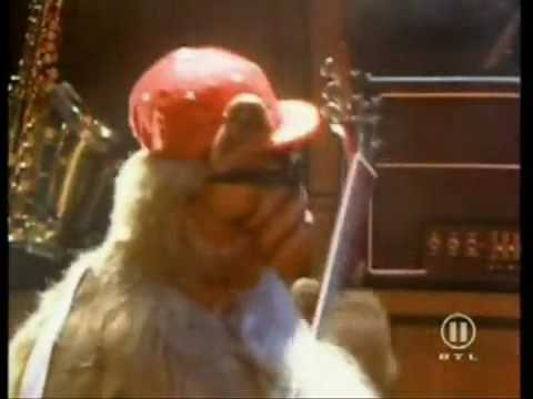Alf - Old Time Rock and Roll