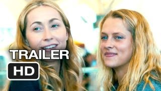 Wish You Were Here Official Trailer (2013) - Teresa Palmer, Joel Edgerton Movie HD