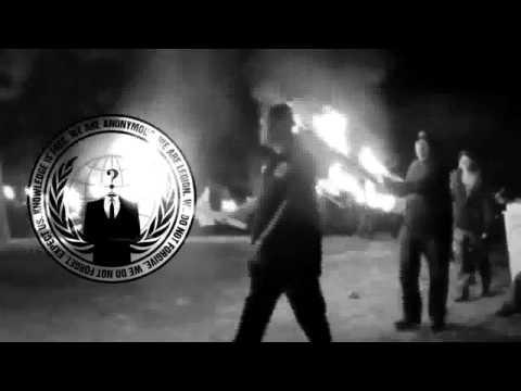 Hacker group Anonymous hack KKK in Missouri, reveal identities