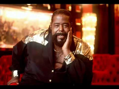 BARRY WHITE   35 GRANDES EXITOS   GREATEST HITS   MIX