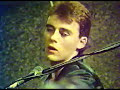 Simple Minds, live new york 1979, premonition & factory
