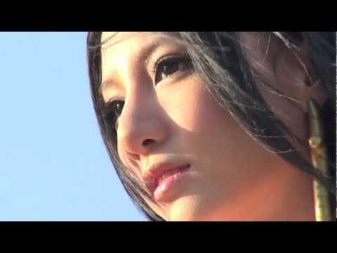 台湾のDカップ美女サニー・リン(Sunny Lin 林采緹)が初来日