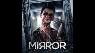 THE MIRROR Official Trailer (2014) Edward Boase