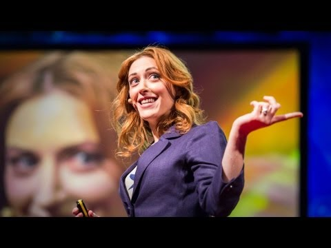 Kelly McGonigal: How to make stress your friend poster