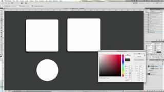 Photoshop Tutorial - Vector Masks