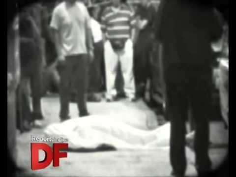 La reunión del Ajusco (Narcos van por la plaza del DF)