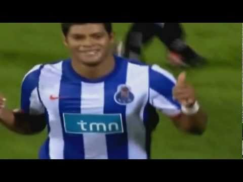 Hulk [FC Porto] - The Incredible Season 2010/2011 [Full HD]
