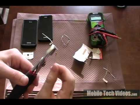 Samsung Galaxy S (How-To Unbrick *USB JIG Method*)