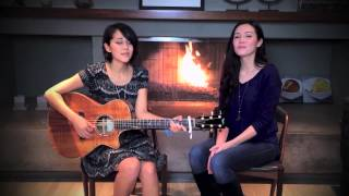 Christmas Is - Percy Faith cover by Marie Digby and Kina Grannis