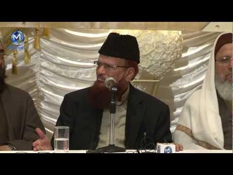 Mufti Taqi Usmani Sahab Mufti Taqi Usmani