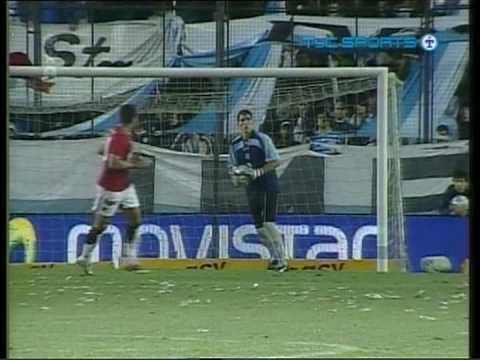 Gol Bichi Fuertes a Migliore(AltaCalidad)