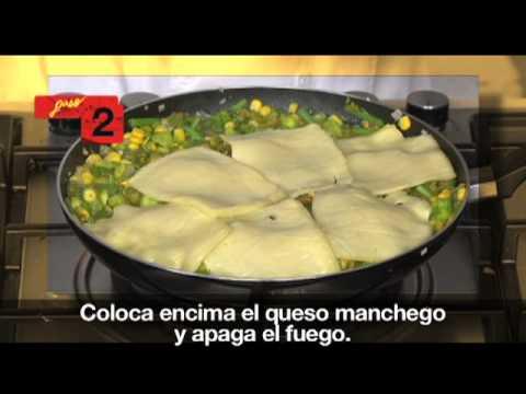 Platillo Sabio Profeco: Enchiladas poblanas [Revista del Consumidor TV 23.2]