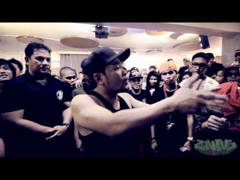 FlipTop - Badang vs Price Tagg