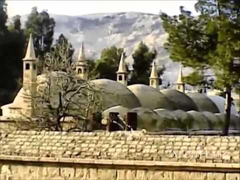 بالفيديو: شاهد جمال الشام عام 1951م