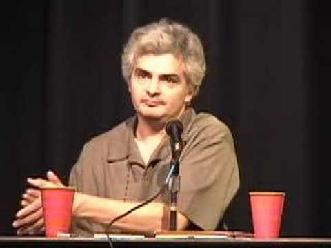 BioJustice 2007 International Farmers Speak Out Pt. 1