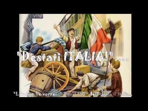 L' Italia che vorrei..(Canzone dedicata al 150 Unita Italia)