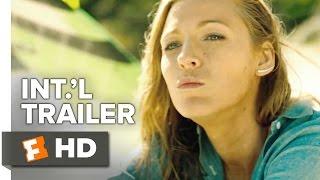 The Shallows Official International Trailer #1 (2016) - Blake Lively, Brett Cullen Movie HD