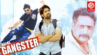 AAJ KA GANGSTER (Raajadaani )  2017 New Released full Hindi Dubbed Movie  Action Movie