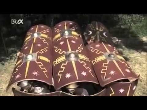 Folge 2, Wie kocht man bei den Römern?