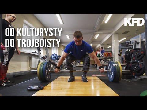 Team Kota: Krystian Wolski - od kulturysty do trójboisty - KFD - UCCwsb6pCsJYFp53h9prxXtg