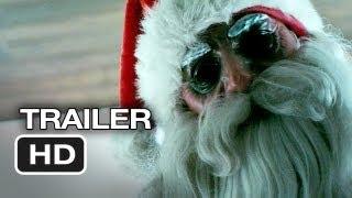 Silent Night Official Trailer (2012) - Santa Claus Horror Movie HD