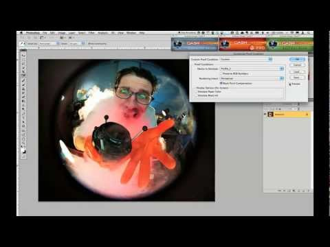 Post Pro with Kevin Kubota:  Week 11 Color Management