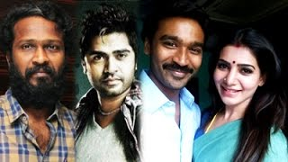 Watch Dhanush - Vetrimaran's Vada Chennai Updates Red Pix tv Kollywood News 27/May/2015 online