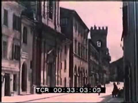 Giacomo Leopardi 1954 - Documentari Opus