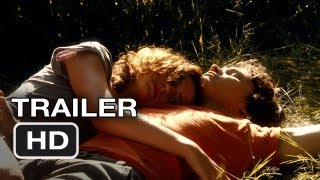 Goodbye First Love Official Trailer (2012) HD