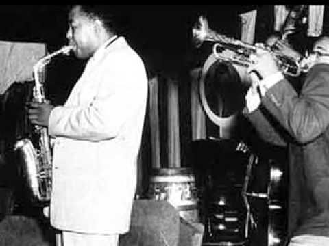 Dizzy Gillespie and Charlie Parker-Dizzy Atmosphere