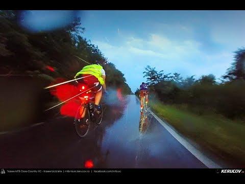 VIDEOCLIP Miercurea Bicicletei / tura 21 iunie 2017 [VIDEO]