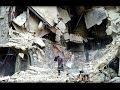 أخبار الآن - طيران النظام السوري يواصل قصف حلب و121 قتيلا منذ السبت